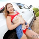 Danni Rivers - Big Dick Car Wash | Picture (1)