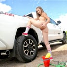 Danni Rivers - Big Dick Car Wash | Picture (4)
