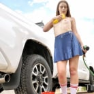 Danni Rivers - Big Dick Car Wash | Picture (6)