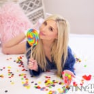 Piper Perri in 'Licking Huge Lollipops'